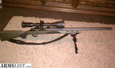 Remington 700 Vtr 308 armslist for trade 308 remington 700 vtr
