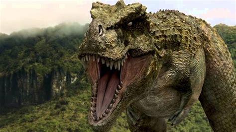film dinosaurus rex tarbozaur część 1 cały film youtube