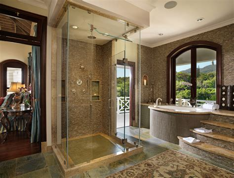 Lavish Bathroom by Photos Of Jamaica Villa Flower Hill