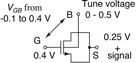 varactor diode problems how varactor diodes work 28 images fm transmitter with varactor diode tuning 173b