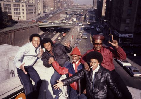 Ny Hip Hoppers Rally For Injured Dj Big Wiz by The Origins Of Hip Hop Commemorated At The Bronx Museum Of