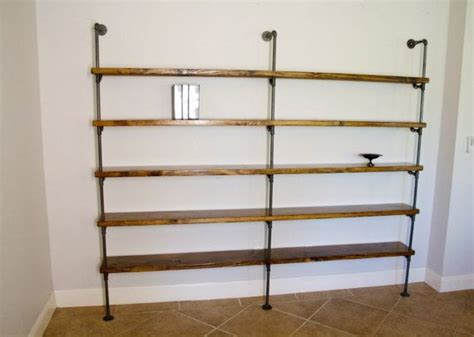 wall shelves large wall shelving units large wall