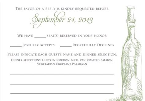 Weddingwire Rsvp by Invitation Rsvp Help Weddings Etiquette And Advice