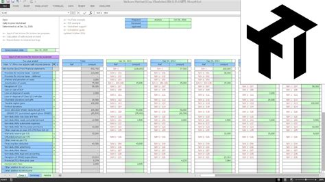 safe income calculation template tti suite safe income worksheet