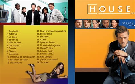 Dr House House Serie Completa Doctor House Tvrip Mega Identi