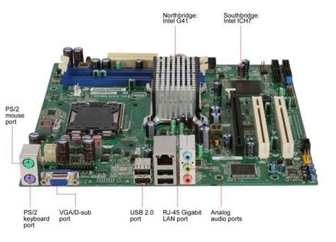 Motherboard G41 Mainboard G41 Murah 2018 dg41rq intel dg41rq lga775 g41 ddr2 pci e x16