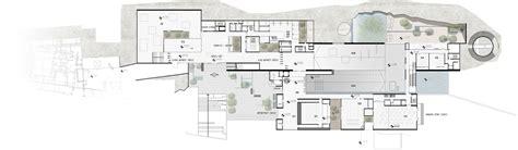 Natural History Museum Floor Plan by Galeria De Proposta Vencedora Para O Museu Da Natureza E