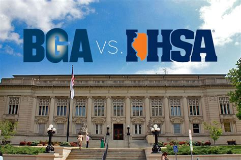 Illinois State Court Records Bga To State Supreme Court Make Ihsa Records Better Government Association