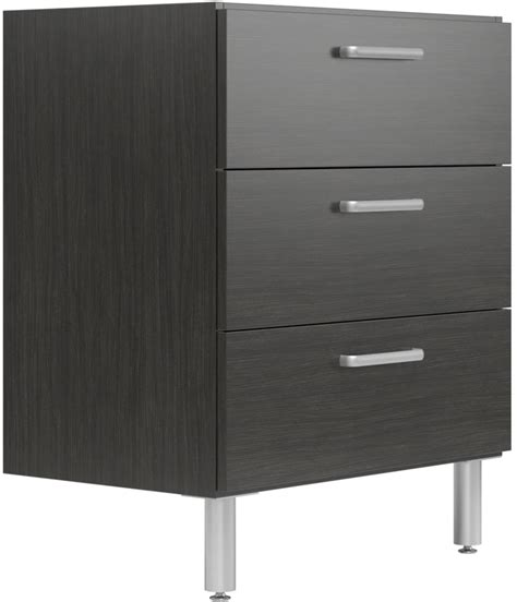 30 inch high base cabinets 30 quot wide base cabinet with 3 drawers easygarage