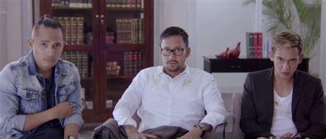 film komedi indonesia 3 dara review film 3 dara