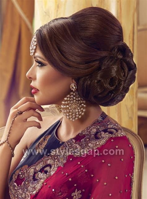 Asian Wedding Hairstyles by Asian Wedding Hairstyles 2018 2019 Trends