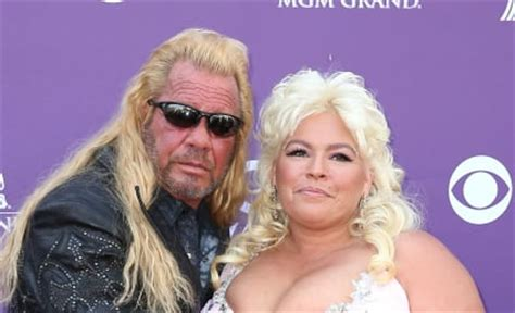Beth Chapman Criminal Record The Bounty Going After Edward Snowden Beth