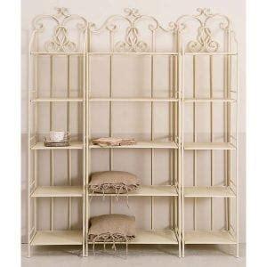 librerie ferro battuto libreria in ferro battuto eleganza e design senza tempo