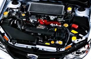 Subaru Wrx Engine Specs 2018 Subaru Wrx Sti Engine Specs Autos Redesign