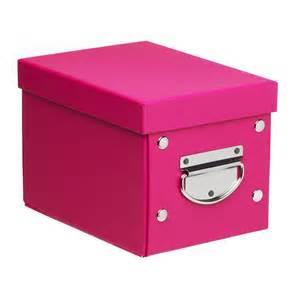 Storage Box Containers - wilko kd storage box pink small at wilko com