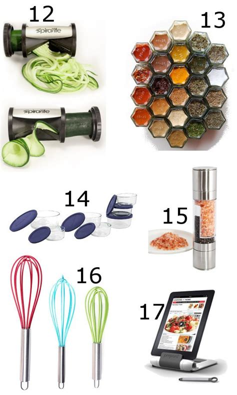 kitchen gadget ideas top 28 kitchen gadget gift ideas kitchen gadget gift