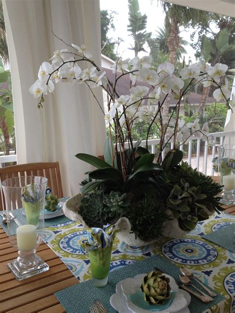 orchid centerpieces for dining table 140 best images about orchid 233 on