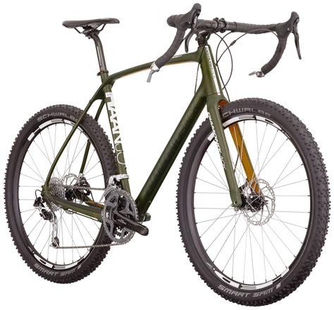 To Bike by Monstrous New Diamondback Haanjo Carbon Adventure Bike