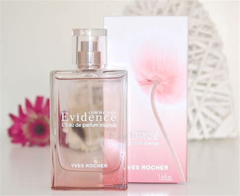 Parfum Yves Rocher fragrance friday yves rocher evidence beautiful solutions