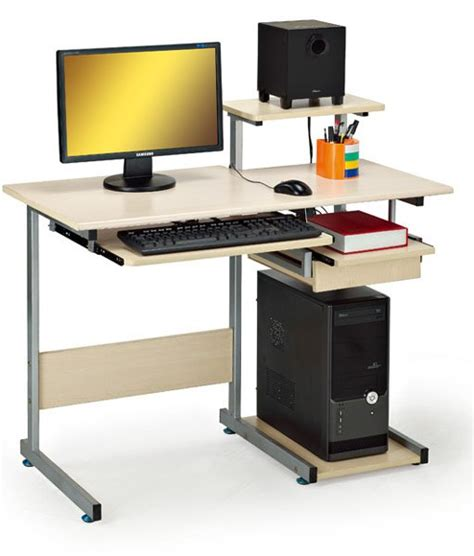 Cheap Computer Desks For Sale by Cheap Computer Desks For Sale Wooden Computer Desk Od 140