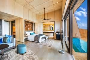maldives bedroom starwood hotels resorts brings the iconic st regis