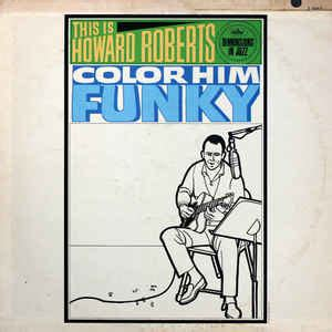 color him the howard quartet this is howard color