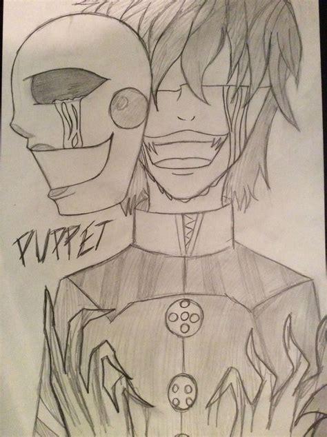 imagenes de fnaf para dibujar faciles mis dibujos d puppet fnaf wattpad