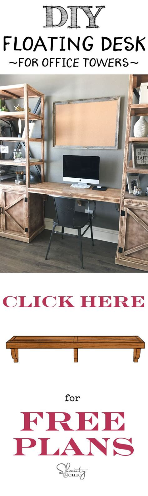 everett espresso traditional floating desk best 25 floating desk ideas on rustic