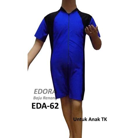 Tankini Baju Renang Swimwear Tk 62 baju renang anak eda 62 hitam biru distributor dan