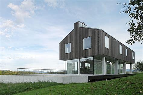 fertighaus sichtbeton h 228 user des jahres 2013 schweizer architekten gewinnen