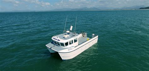 fishing boat hire southend western flyer shell island sea fishing north wales