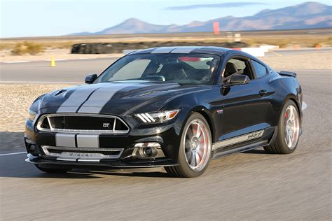 2015 shelby gt mustang pricing starts at 39 395