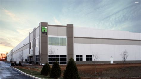 Garden State Mall Leasing Central Garden Pet Company Building New Facility In