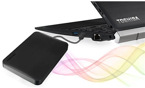 Toshiba Canvio Ready 2tb Usb 30 Disk External toshiba canvio ready external drive 2tb black