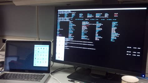 Monitor Second reclaiming your second monitor in os x geet duggal s
