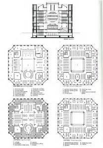 louis kahn floor plans 1456704 exeter l kahn jpg 1389 215 2000 library plans pinterest louis kahn and phillips