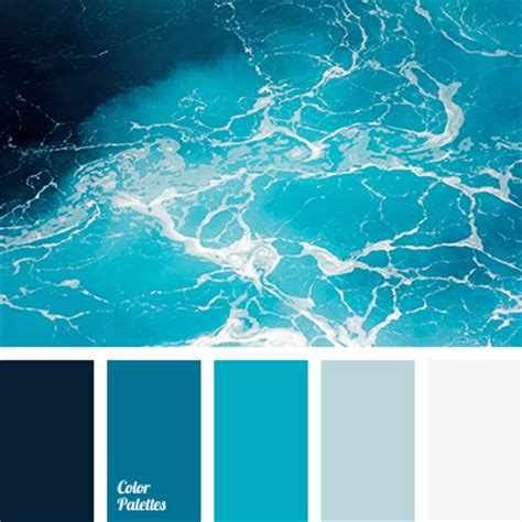what is the color of water color of water in color palette ideas