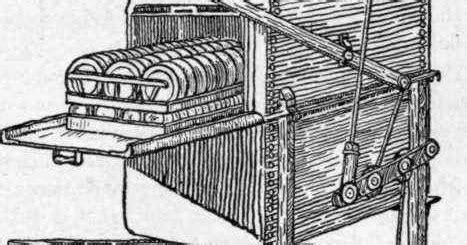Mesin Cuci Hari Ini hari ini seabad yang lalu paten pertama mesin cuci piring