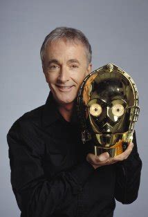 anthony daniels roles anthony daniels reflects on his role of c3po in the star