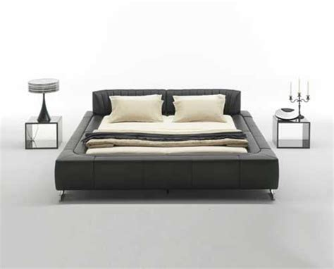 contemporary bed frames contemporary bed frame makes you feel you are in your