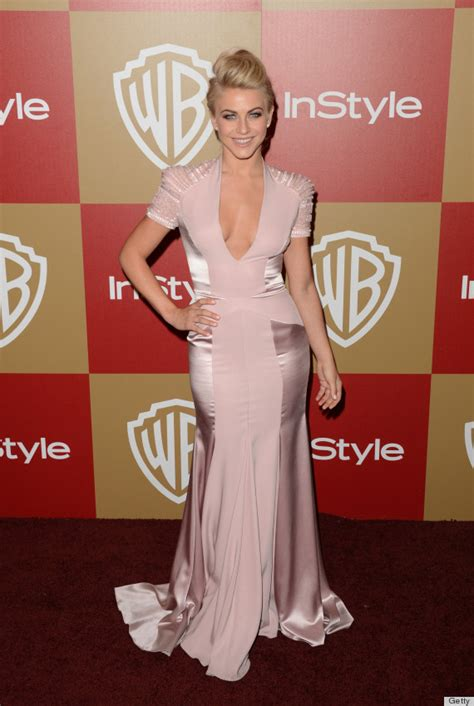 Julianne Hough Wardrobe by Julianne Hough Wardrobe Rips Dress After
