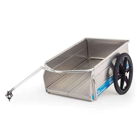 cart for bike tipke foldit 2100 bicycle bike tow hitch for collapsible cart trolley ebay