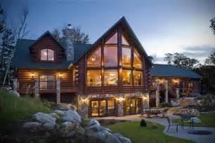 gallery for gt fancy log cabin inside