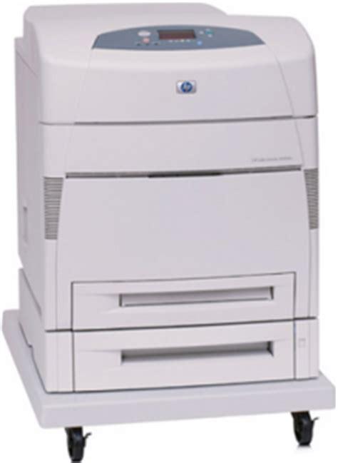 Printer Hp Color Laserjet 5550dn all printer driver june 2015