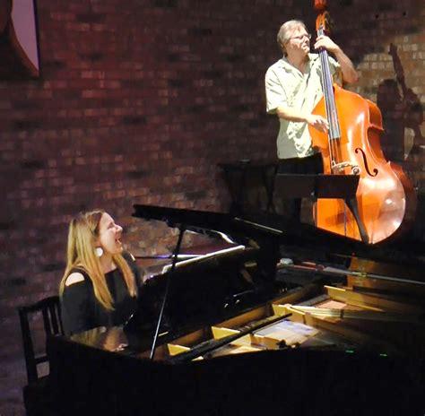 Or Ende The Orenda Duo Jazzes Up The Open Studio Englewood Chamber