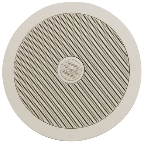 Speaker Toa Ceiling pair adastra 6 5 quot 100w ceiling speakers with directional