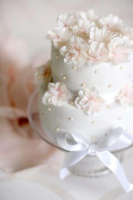 fiori torta torta con i fiori foto 19 40 ricette pourfemme
