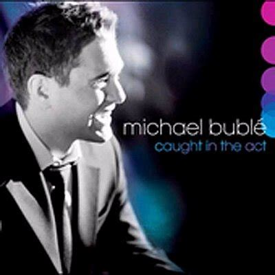 Michael Buble Home by Maker