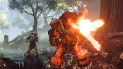 anthem s story dlc will be free for everyone pcgamesn