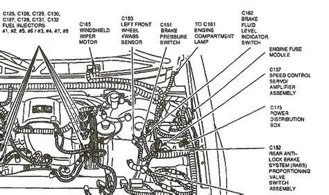 1999 fleetwood rv wiring diagram 1999 free engine image